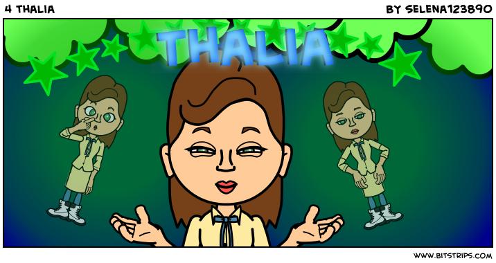 4 thalia