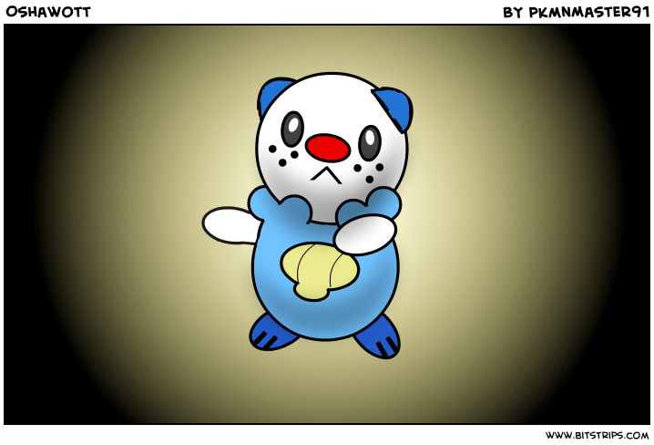 Oshawott
