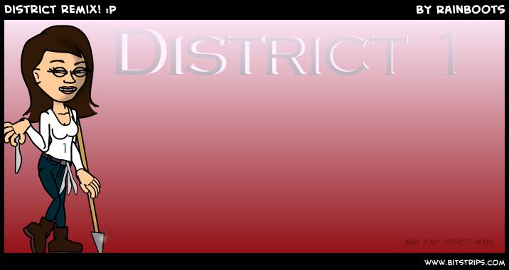 District remix! :P