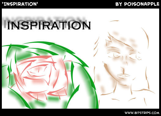 'Inspiration'