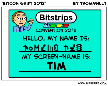 'BitCon Grift 2012'
