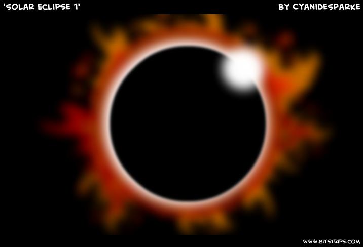 'Solar Eclipse 1'