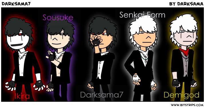 Darksama7