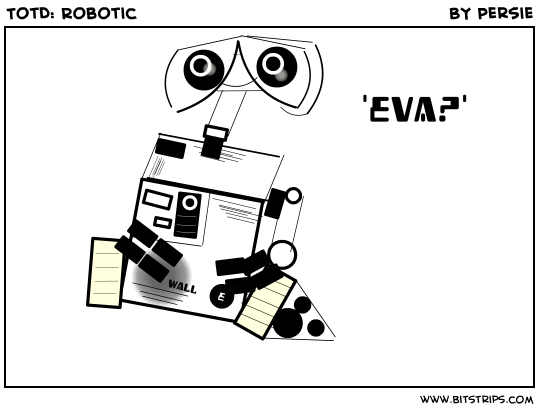 TotD: Robotic