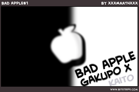 Bad Apple#1