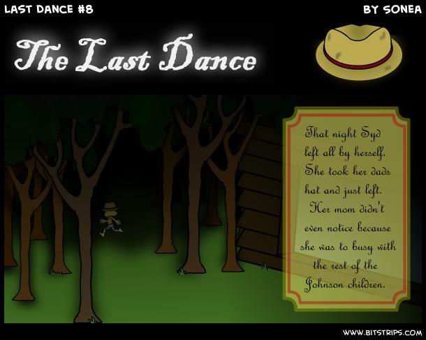 Last Dance #8