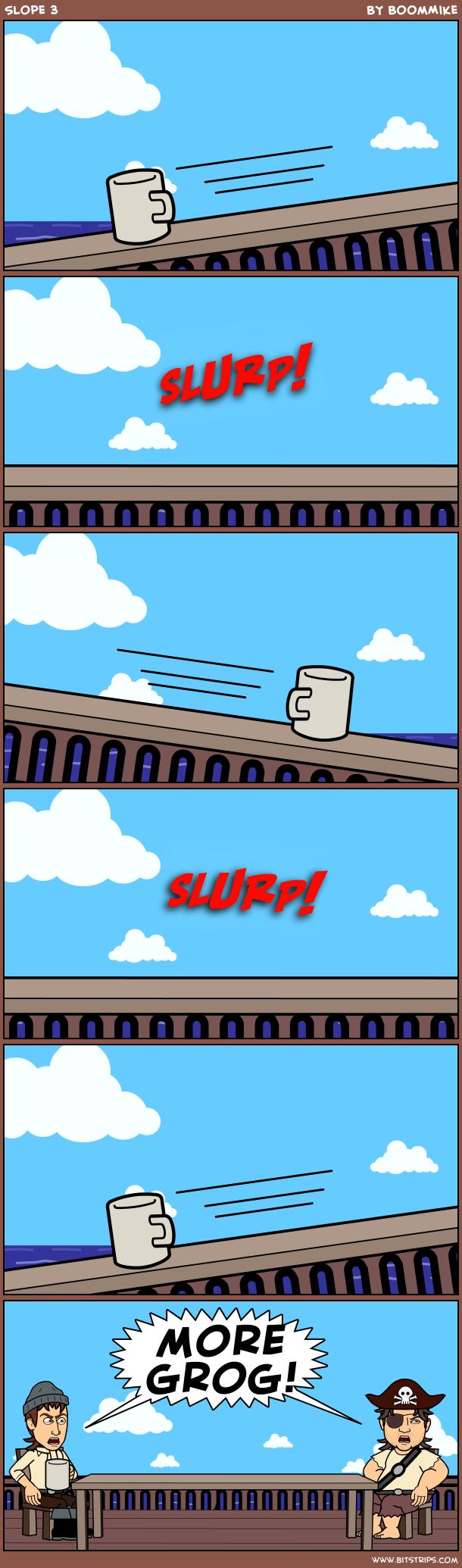 Slope 3
