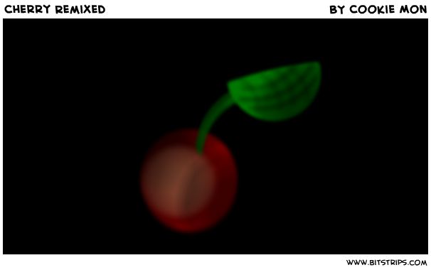 Cherry Remixed