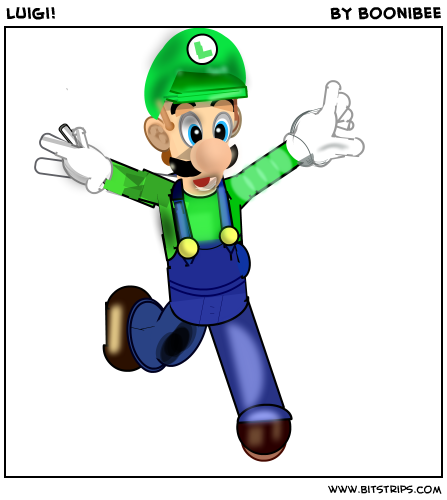 luigi!