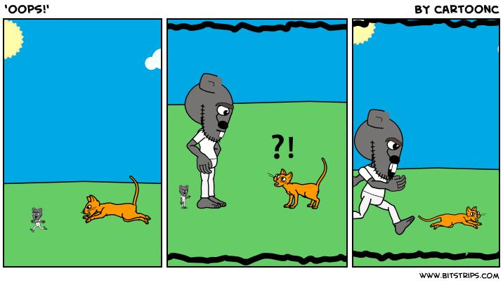 'oops!'