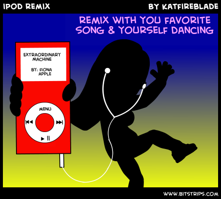 iPod remix