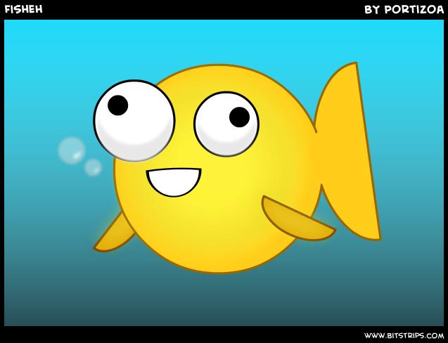 Fisheh