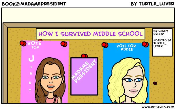Book2:MadamePresident