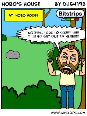 Hobo's House