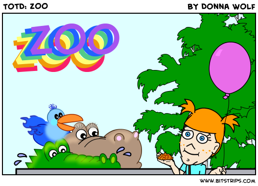 TotD: ZOO