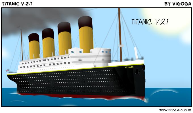 Titanic V.2.1
