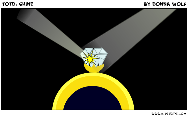 TotD: Shine