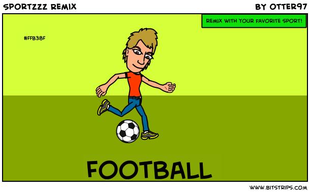 Sportzzz Remix
