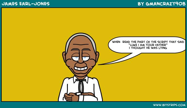 james earl-jones