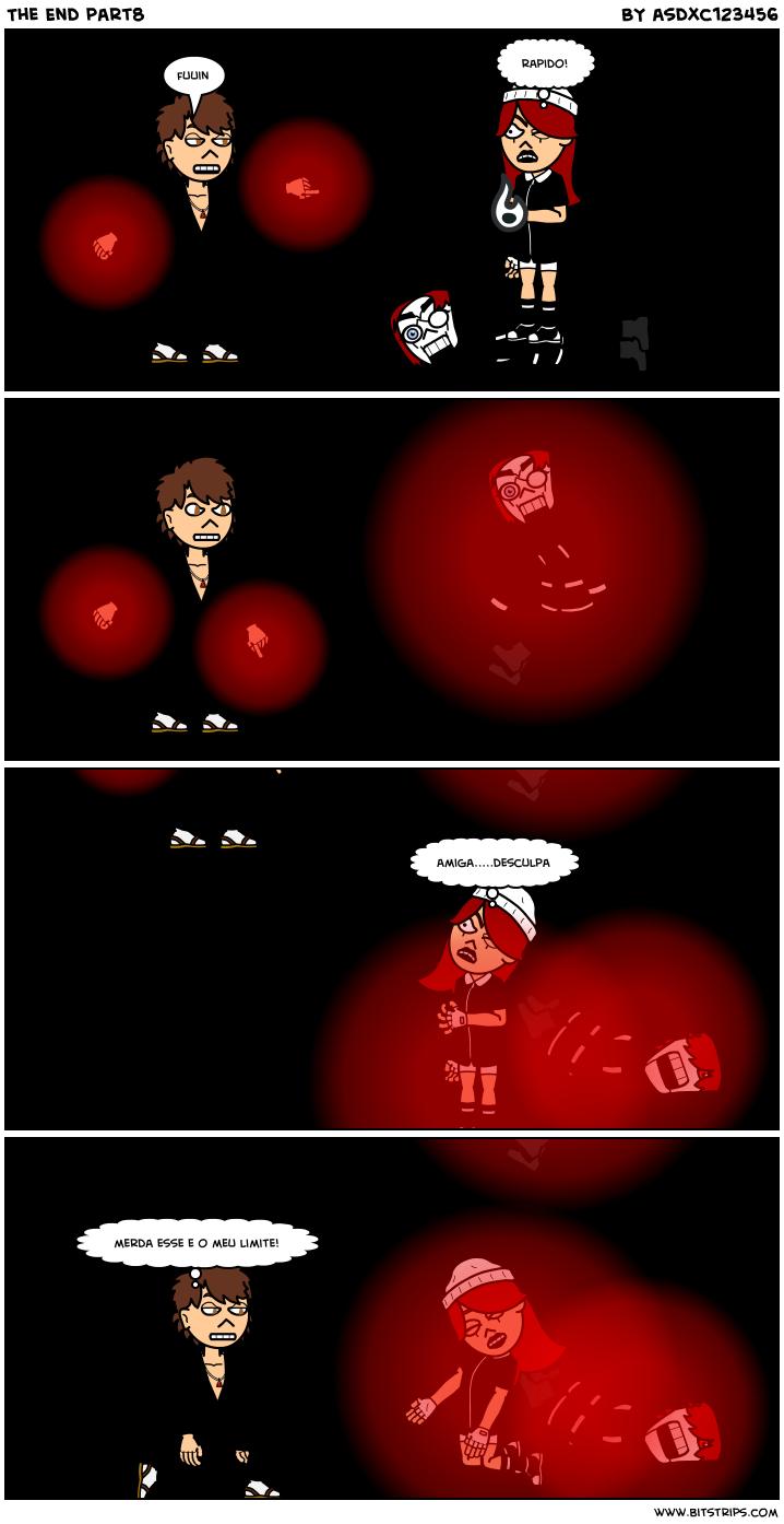 The End part8