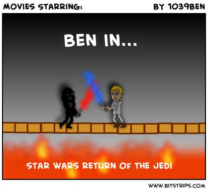 Movies Starring: