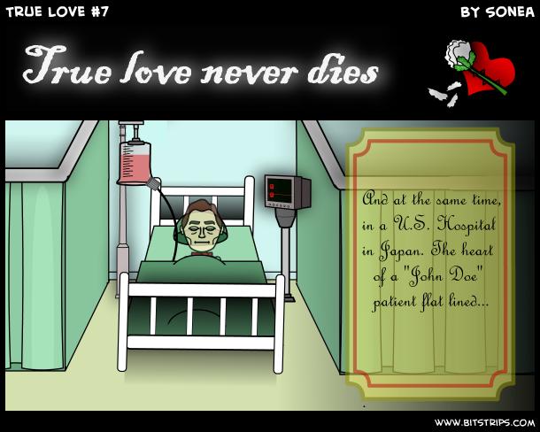 True love #7