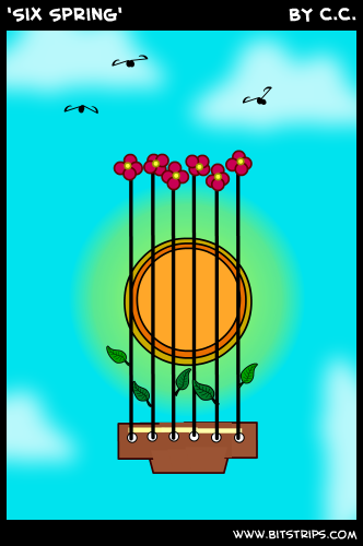 'Six Spring'