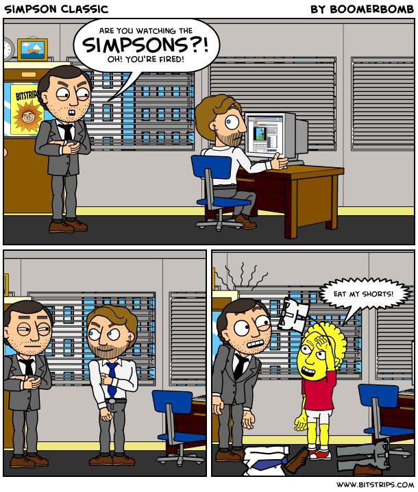 Simpson Classic