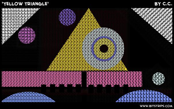 'Yellow Triangle'