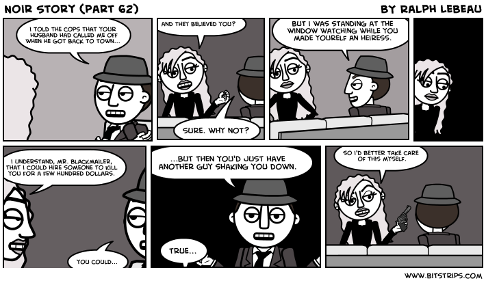 Noir Story (part 62)