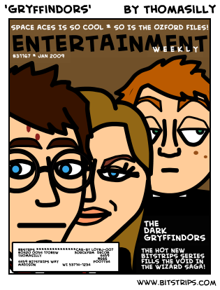 'Gryffindors'