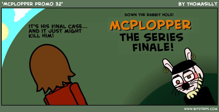 'McPlopper Promo 32'