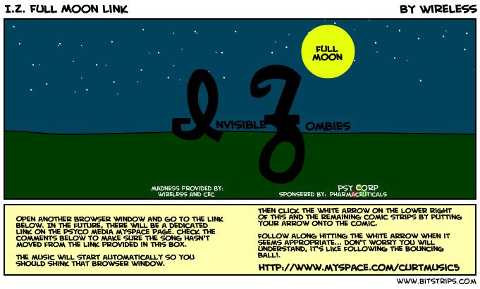 I.Z. Full Moon Link