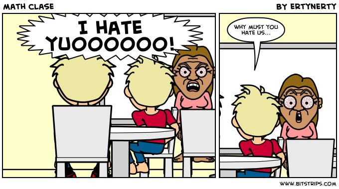 math clase