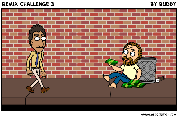 Remix Challenge 3