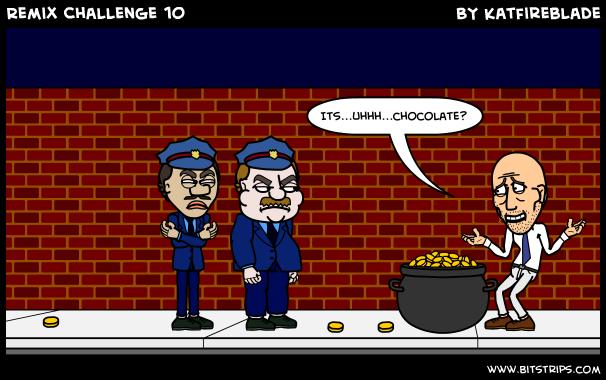 Remix Challenge 10