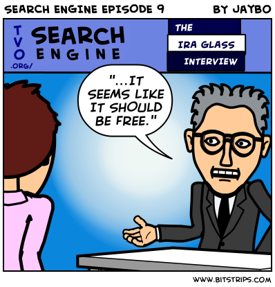 SEARCH ENGINE EPISODE 9