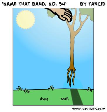 'Name That Band, No. 54'