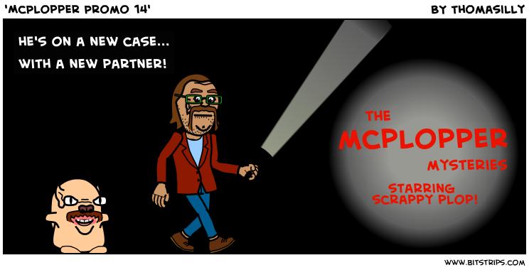 'McPlopper Promo 14'