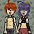 Togashi Yuuta&Takanashi Rikka