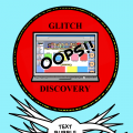 Glitch Discovery - Xinpheld