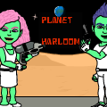 Planet Harloom
