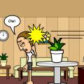 Flower Power Kill!