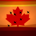 'ALL CANADA'