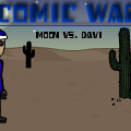 Moon vs. Davi