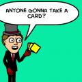 'Card Shark'