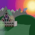 Design Challenge: Fortress