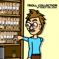 Troll Collection Cover