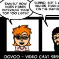 Podcaster ooVoo Chat Ep. 1