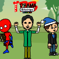 Total Drama Bitstrips